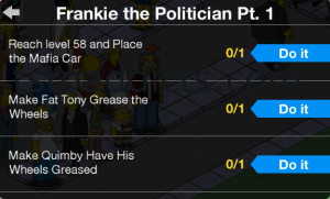 Frankie the Politician Part 1