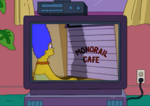 Monorail Cafe 2