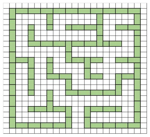 Shinning Maze Tutorial