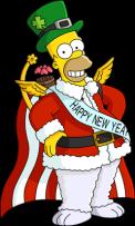 Holiday_Homer