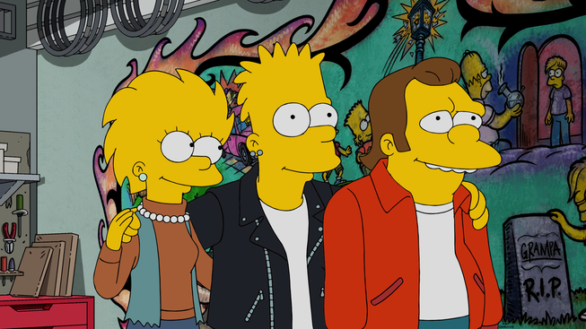 Episode Recap Barthoodthe Simpsons Tapped Out Addictsall Things The Simpsons Tapped Out For The Tapped Out Addict In All Of Us