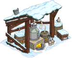 Moonshine Shack 2