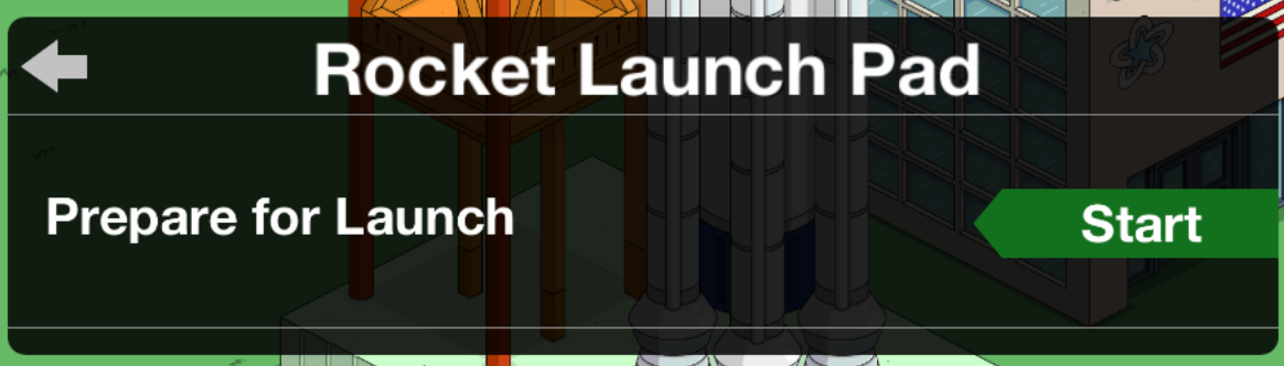 simpsons tapped out space shuttle simulator - photo #26