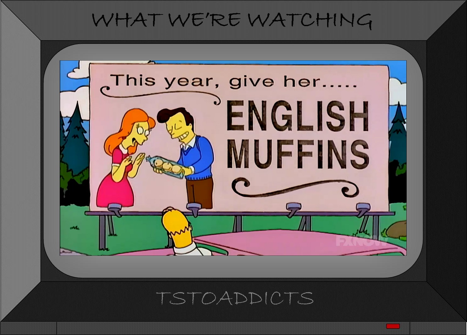 What A Wookiee Wants Valentine S Day 2016the Simpsons Tapped Out