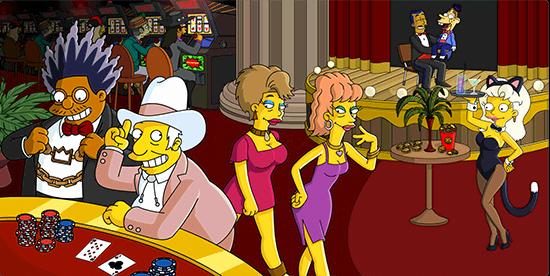Simpsons casino coushatta casino events