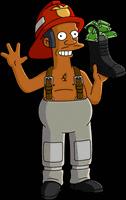 Unlock Apu Fireman