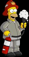 unlock_homer_fireman
