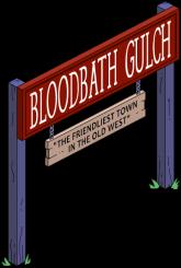bloodbathgulchsign