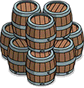 ico_wildwest_woodenbarrels02