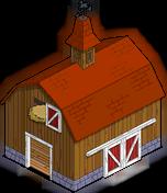 Hootenanny_Barn