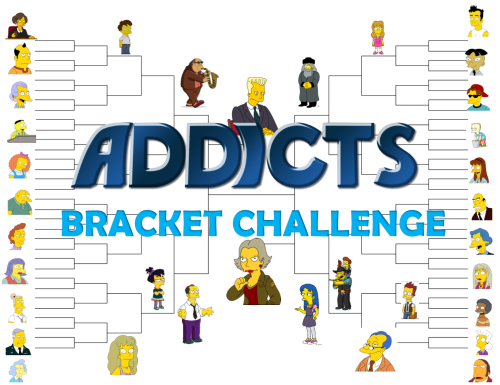 Addicts Bracket Image 2