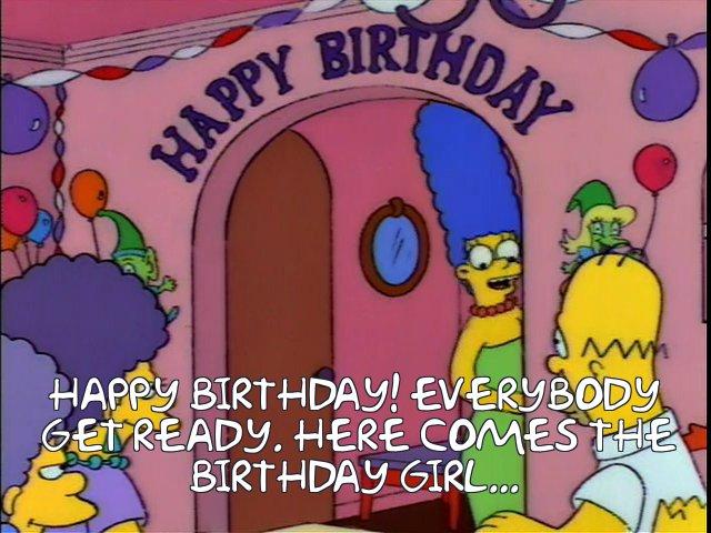 She S The Birthday She S The Birthday She S The Birthday Boy Or