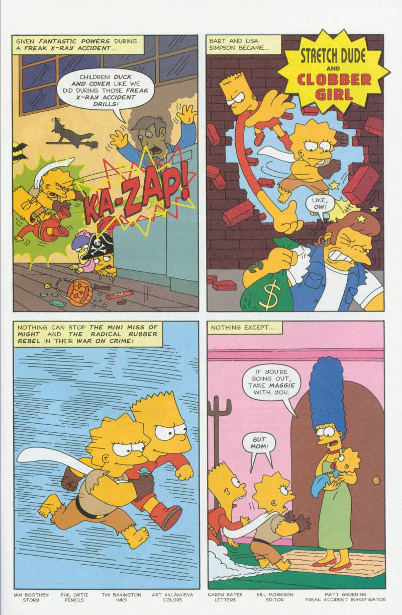 TIL All characters in The Simpsons have four fingers
