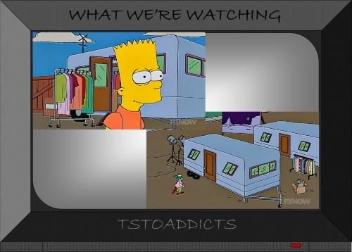 Movie Trailers Simpsons