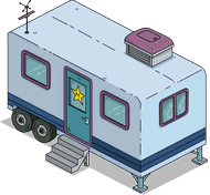 Tapped_Out_Milhouse's_Trailer