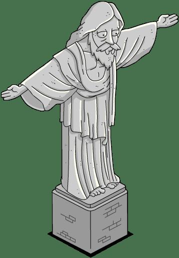christredeemer