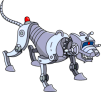 Frink's_Robot_Dog_Tapped_Out_Artwork
