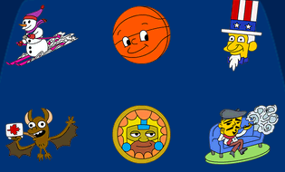 TSTO Pin Collection