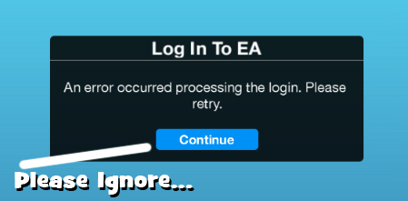 log-in-error