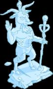 goat_god_statue