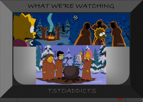 wiccans-simpsons