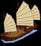 chinesesailboat_transimage