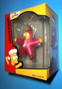 maggie-simpson-ornament