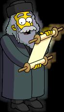 Výsledek obrázku pro rabín png