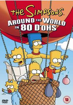 simpsons-around-the-world-in-80-dohs-dvd