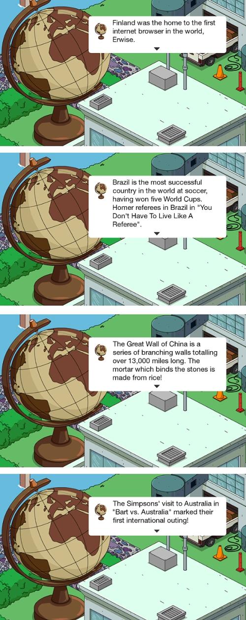 worldtravel-factoids