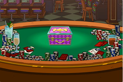 should i spend donuts on casino box