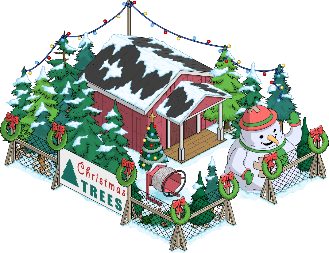 Tapped Out Simpsons Christmas 2020 Tapped Out Simpsons Christmas 2020 Walkthrough Return   Enpvph
